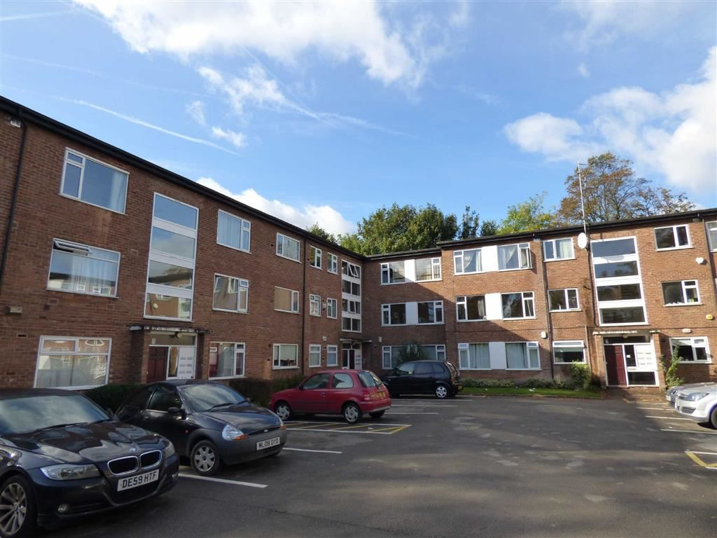1 Bedroom Apartment Flat for sale in Fairfield Court, Victoria Park, Manchester, M14