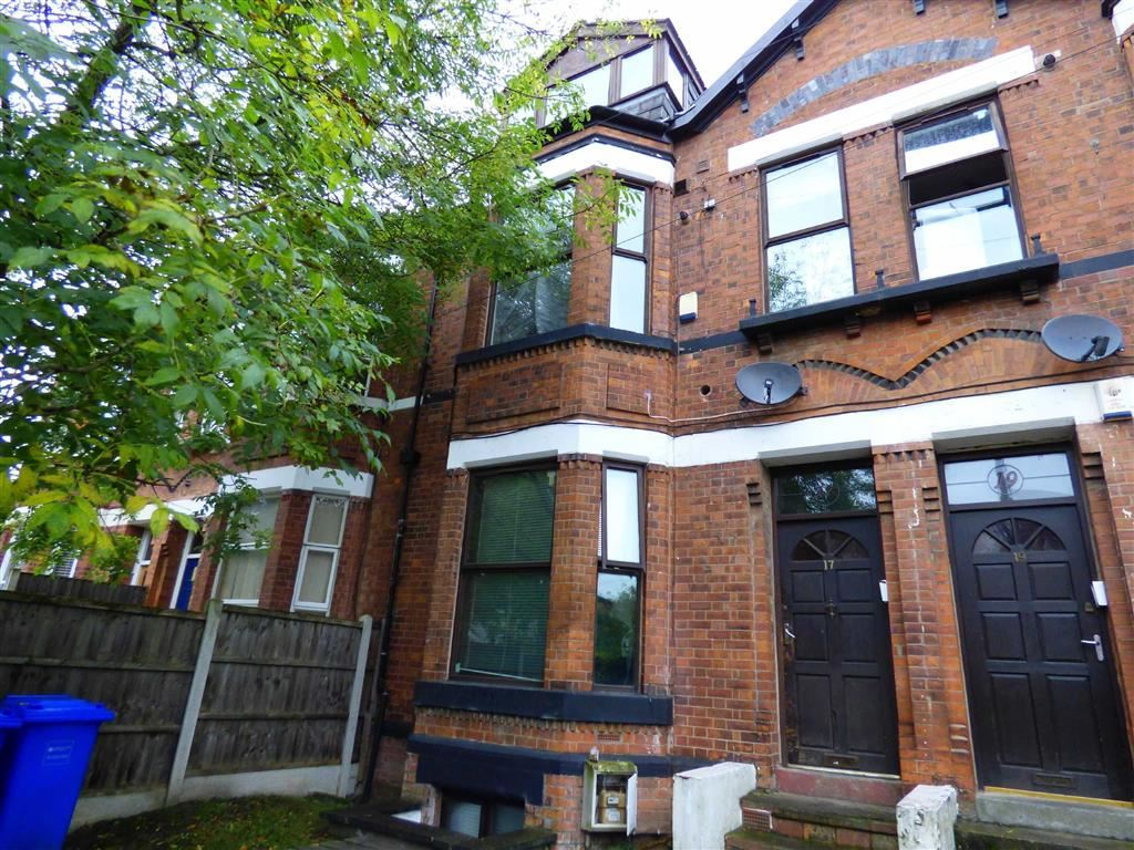 10 Bedrooms Semi Detached House for sale in Parsonage Road, Withington, Manchester, M20
