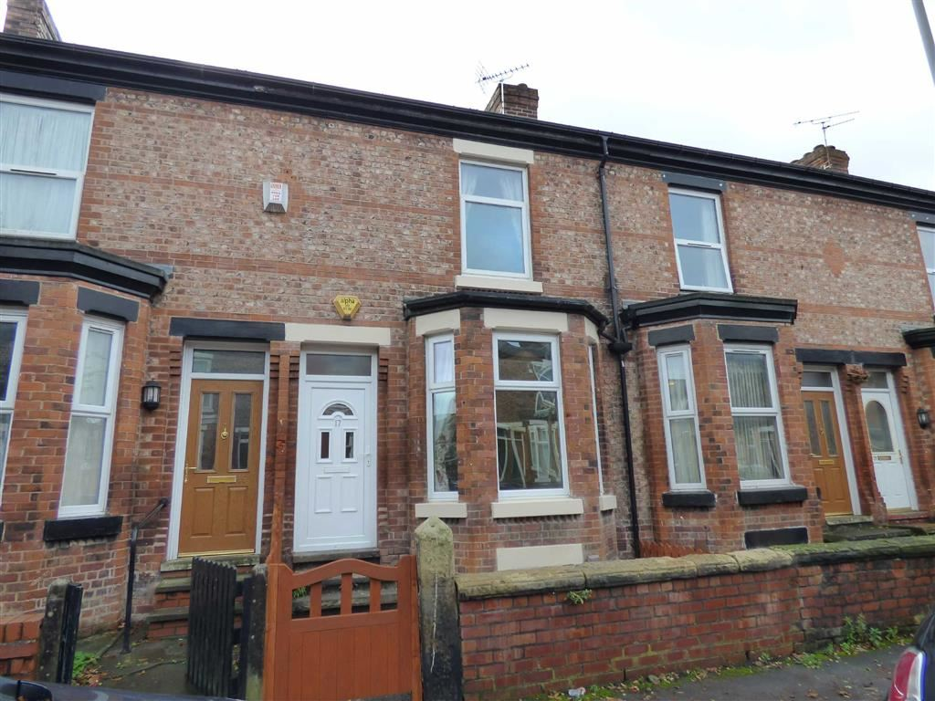 3 Bedrooms Terraced House for sale in Davenport Avenue, Withington, Manchester, M20