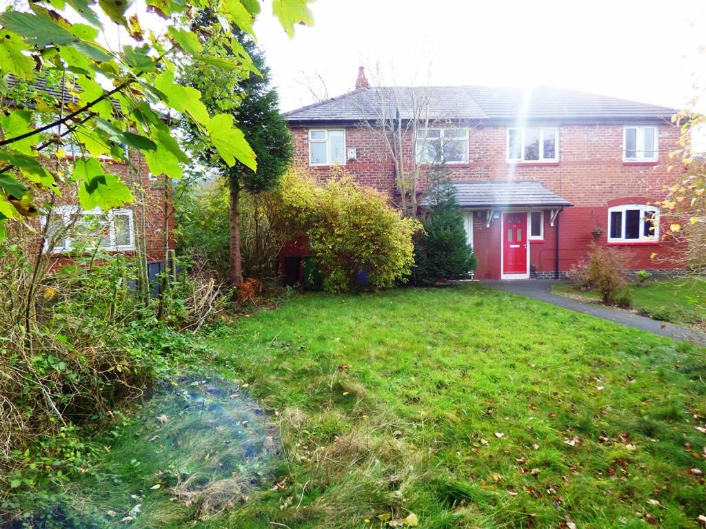2 Bedrooms Mews House for sale in Melbury Avenue, Withington, Manchester, M20