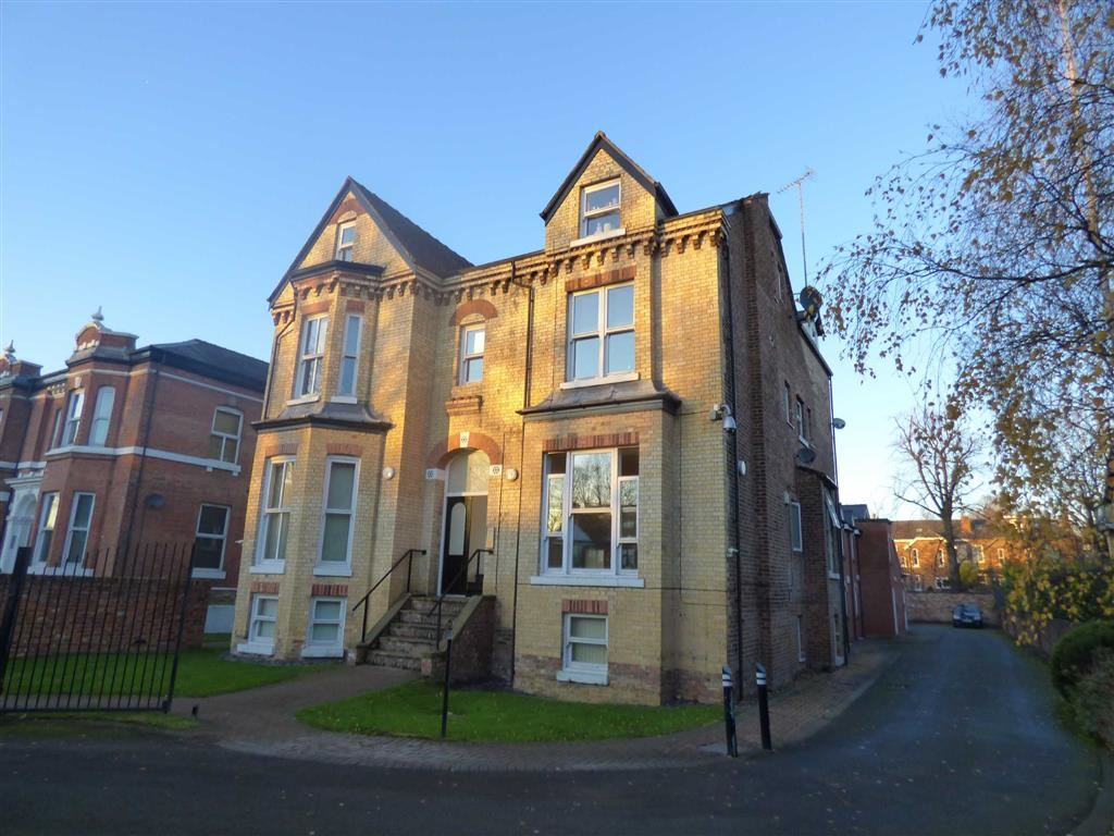 2 Bedrooms Flat for sale in Mauldeth Road, Manchester, M20