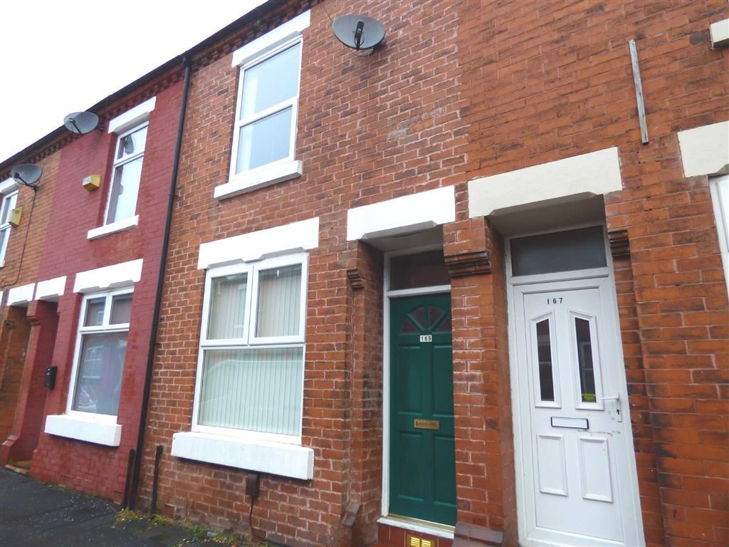 2 Bedrooms Terraced House for sale in Brailsford Road, Fallowfield, Manchester, M14