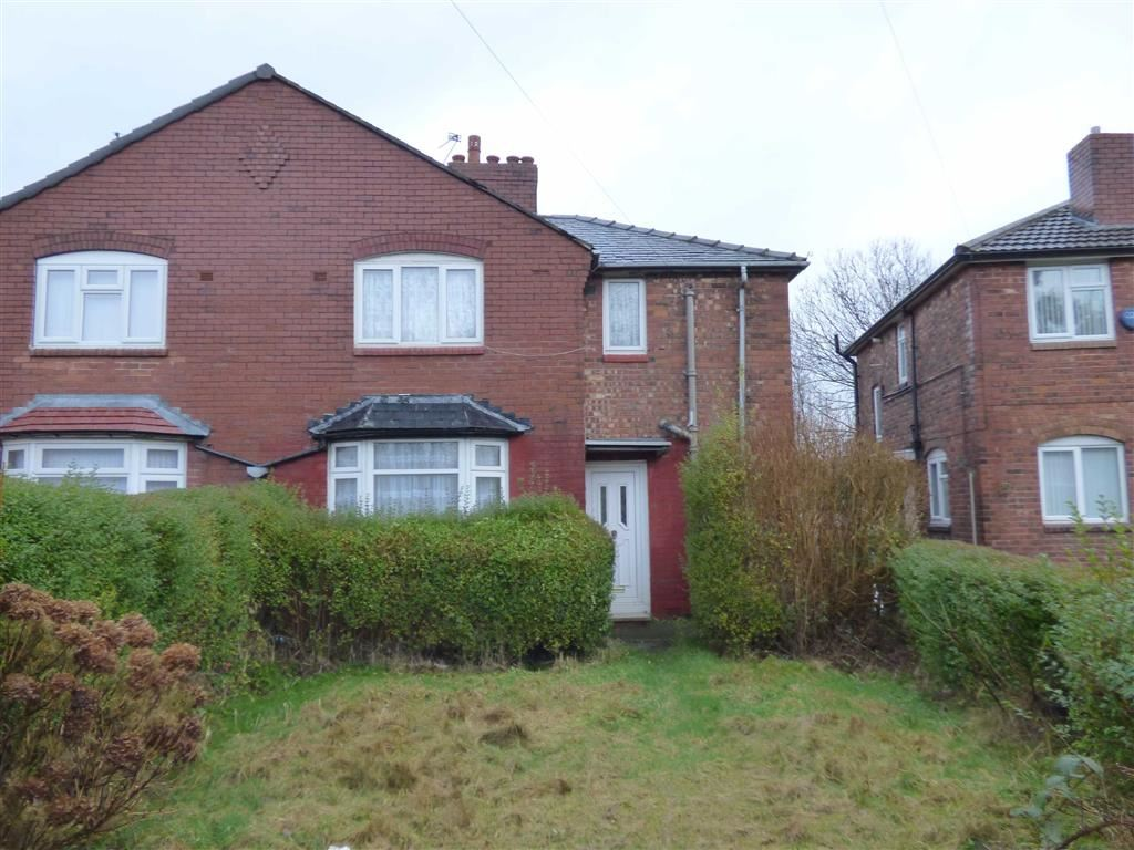 3 Bedrooms Semi Detached House for sale in Deepdale Avenue, Withington, Manchester, M20
