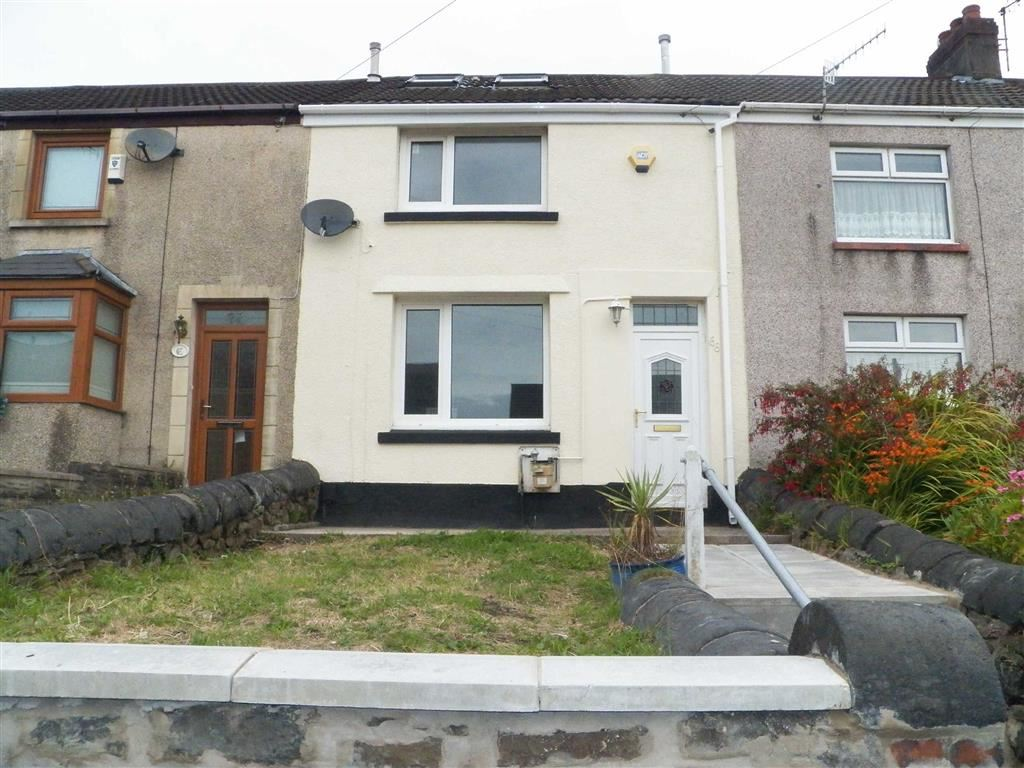3 Bedrooms Property for sale in Penfilia Road, Brynhyfryd