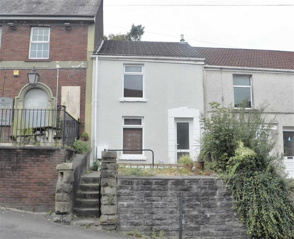 2 Bedrooms Terraced House for sale in Terrace Road, Mount Pleasant