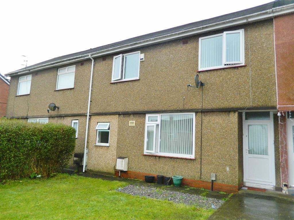 2 Bedrooms Terraced House for sale in Pensalem Road, Penlan