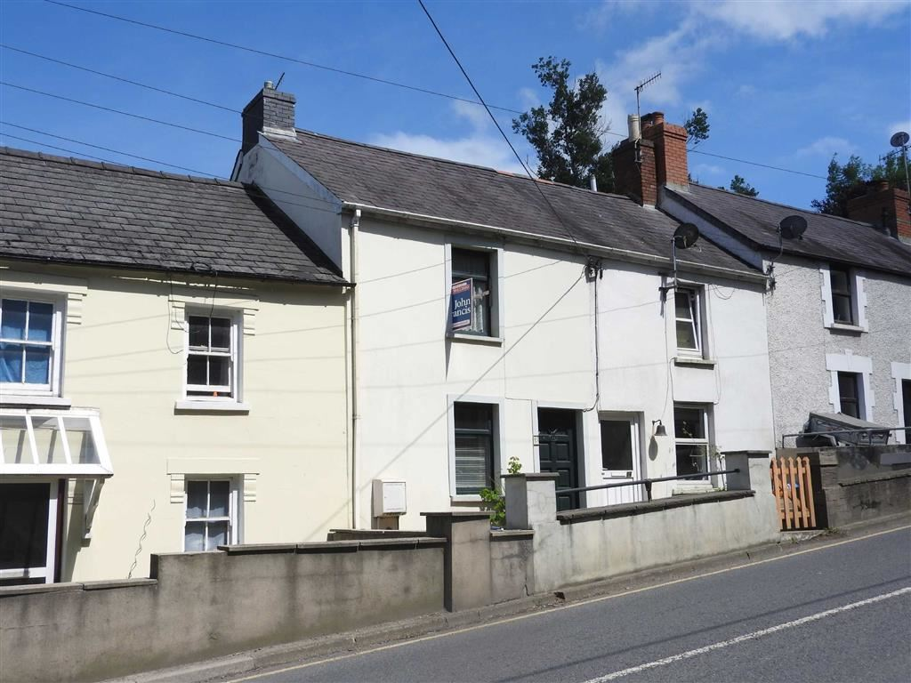 2 Bedrooms Terraced House for sale in Castle Street, CARDIGAN