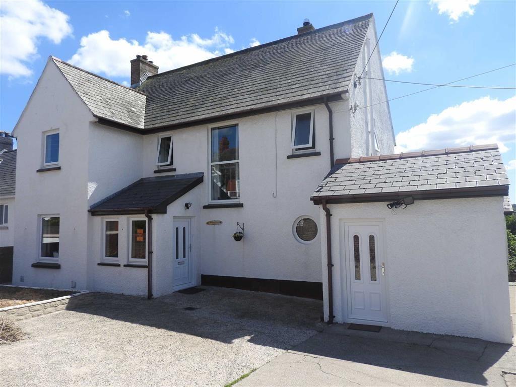 4 Bedrooms Property for sale in Napier Gardens, Cardigan