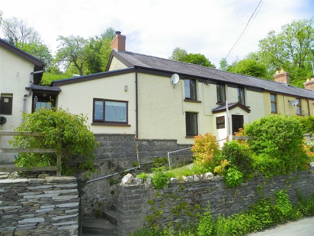 3 Bedrooms Cottage House for sale in ABERCYCH