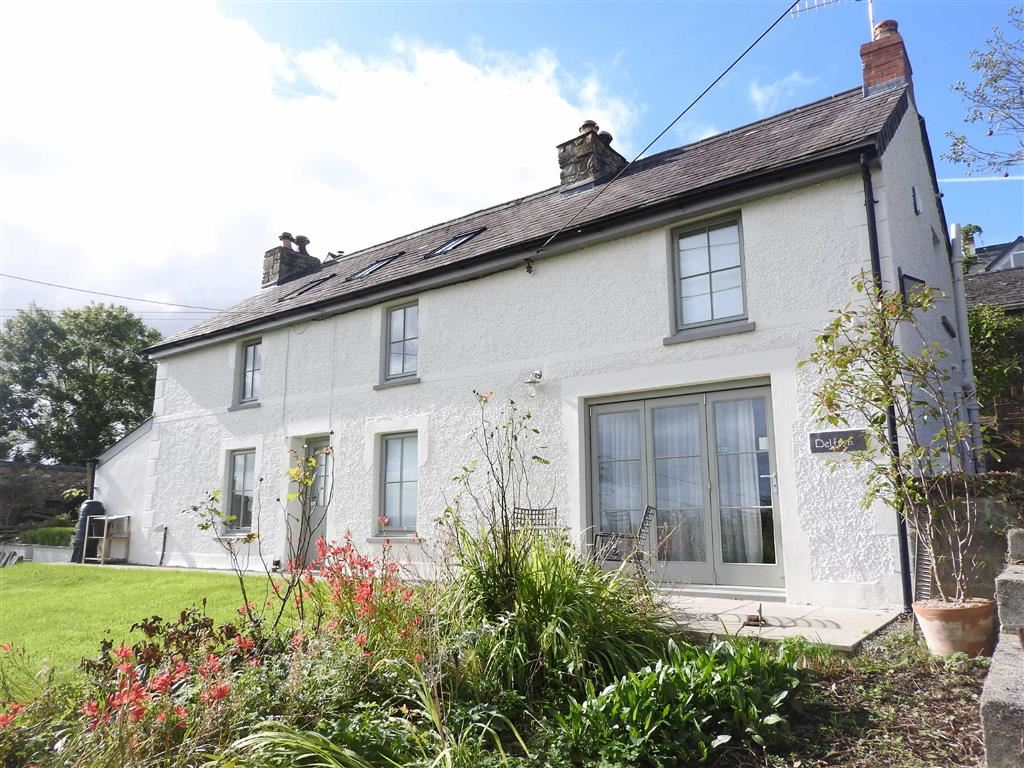 3 Bedrooms Cottage House for sale in Penrhiw, ST DOGMAELS