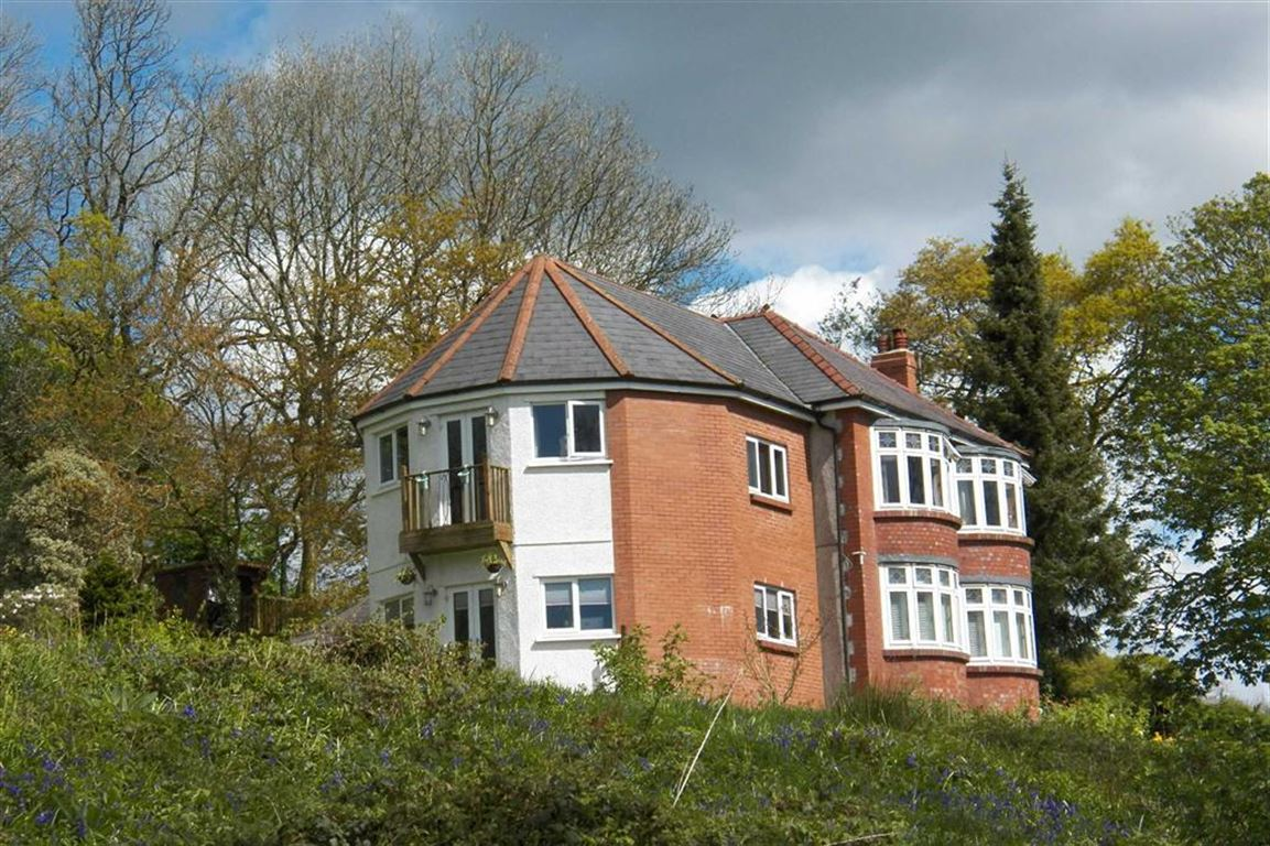 4 Bedrooms Property for sale in Capel Seion Road, Pontyberem