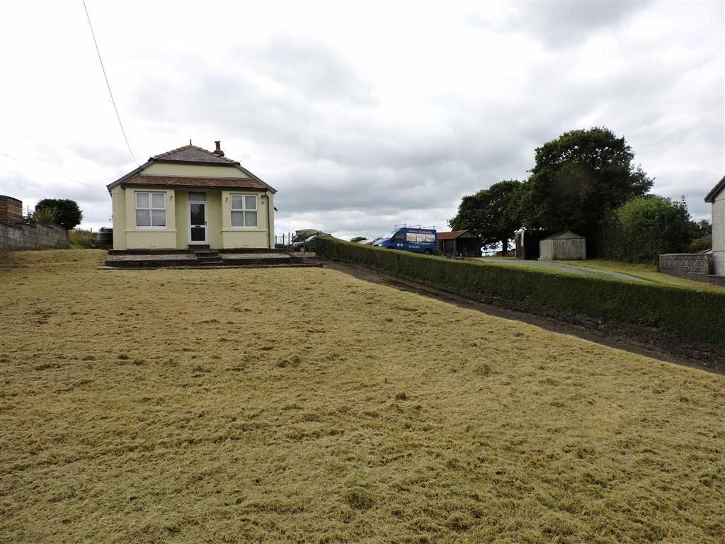 3 Bedrooms Property for sale in Carmarthen Road, Cross Hands