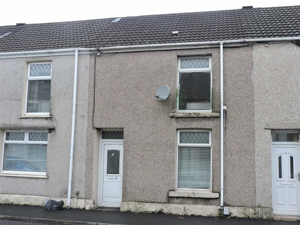 2 Bedrooms Terraced House for sale in Gwalia Terrace, Gorseinon