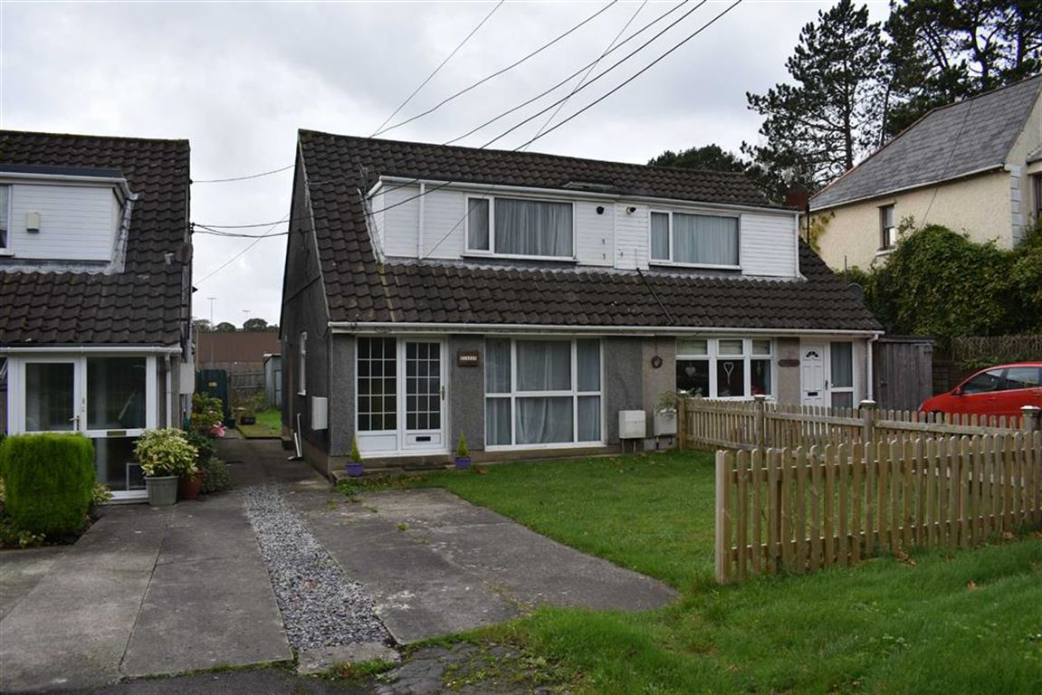 3 Bedrooms Semi Detached House for sale in Pontardulais Road, Gorseinon