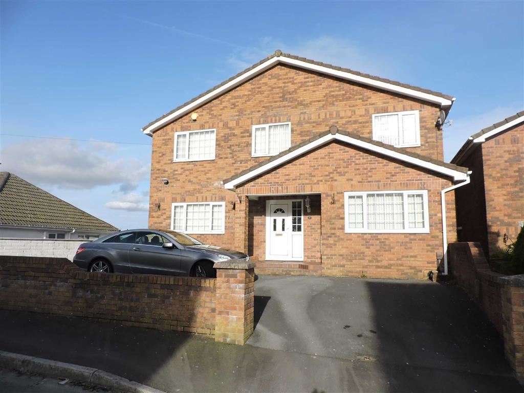 6 Bedrooms Property for sale in Francis Road, Morriston