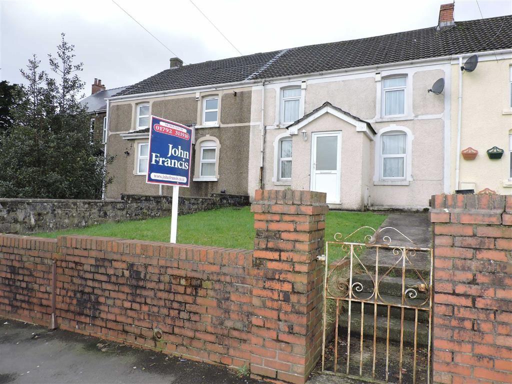 3 Bedrooms Property for sale in Llangyfelach Road, Treboeth