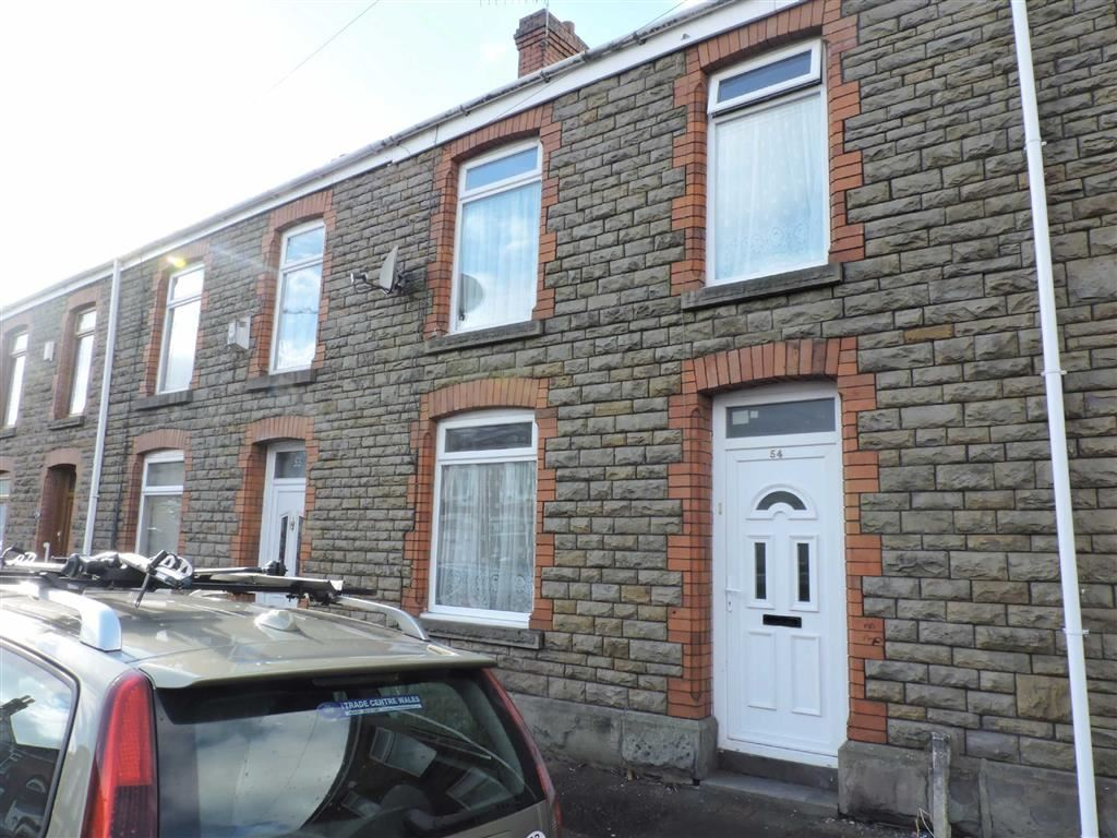 3 Bedrooms Terraced House for sale in Glantawe Street, Morriston