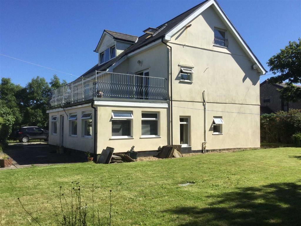 6 Bedrooms Detached House for sale in Pilton, Rhossili