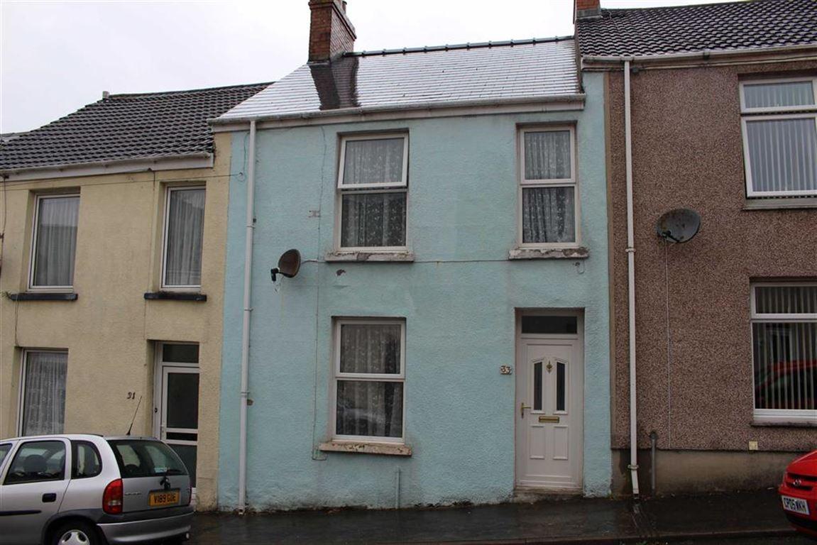 3 Bedrooms Property for sale in Arthur Street, Pembroke Dock