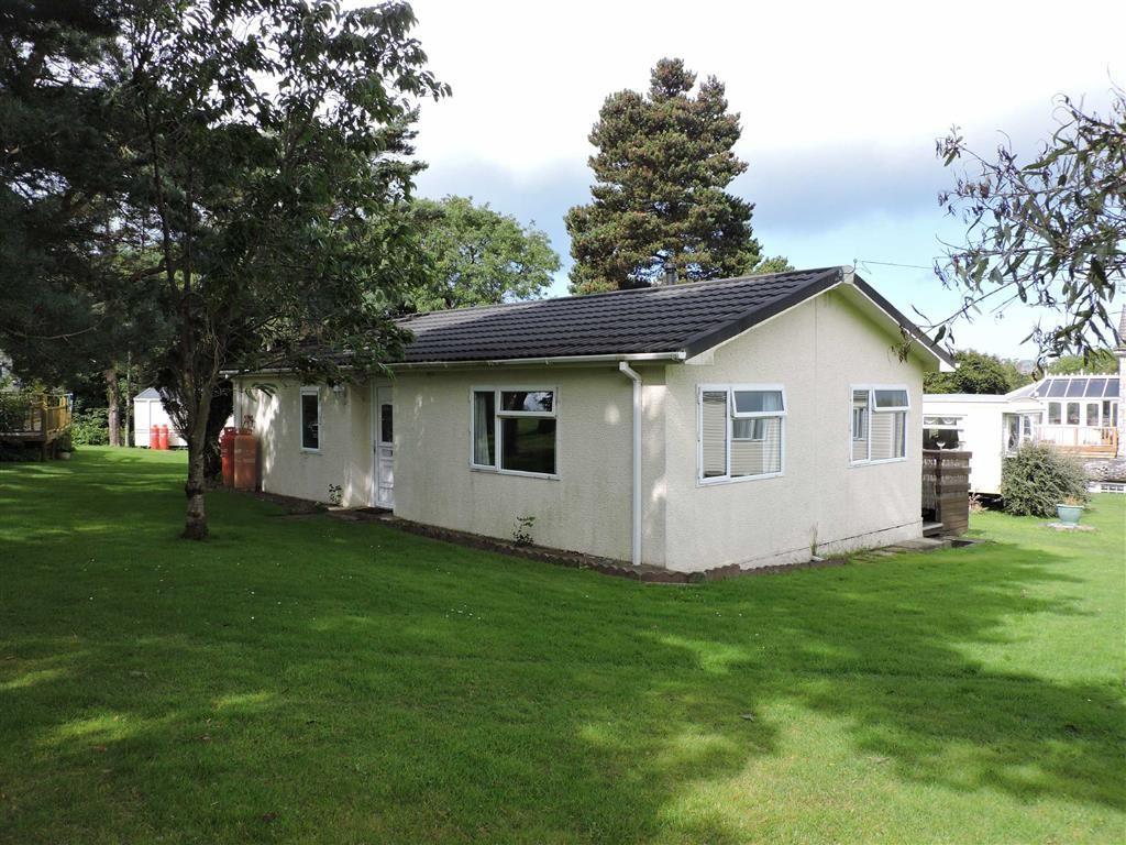 3 Bedrooms Chalet House for sale in Dinas Cross, Newport