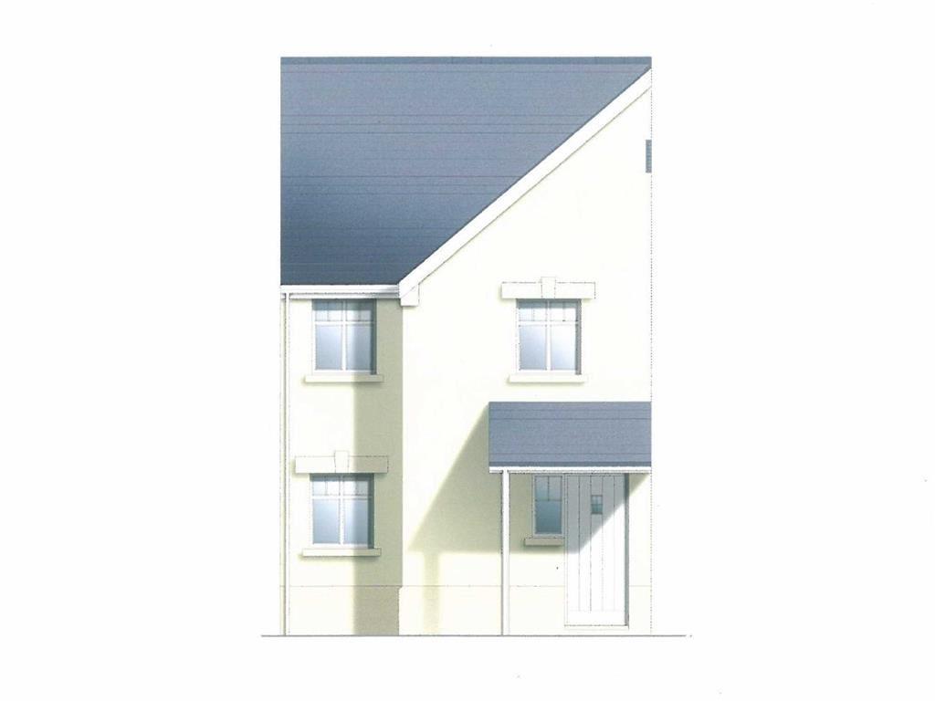 2 Bedrooms Terraced House for sale in Pond Bridge Moors Road, Johnston, Haverfordwest