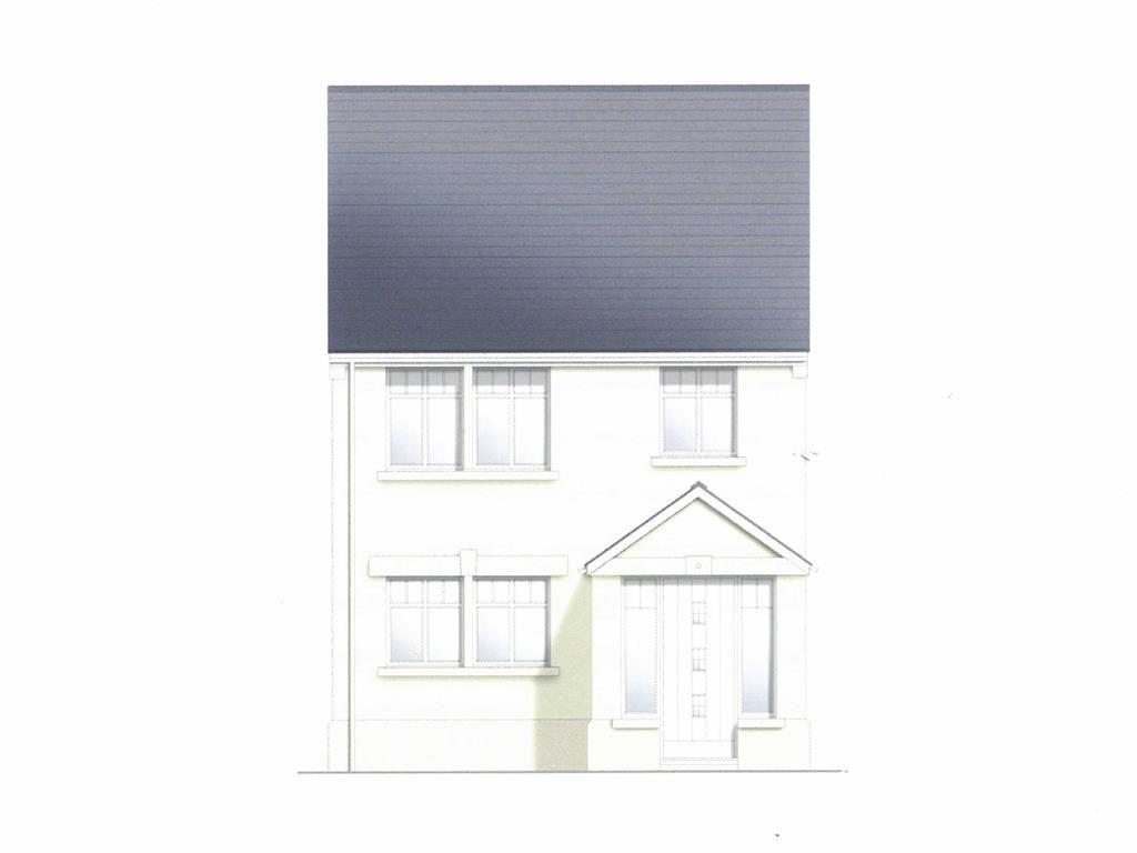 3 Bedrooms Detached House for sale in Pond Bridge Moors Road, Johnston, Haverfordwest