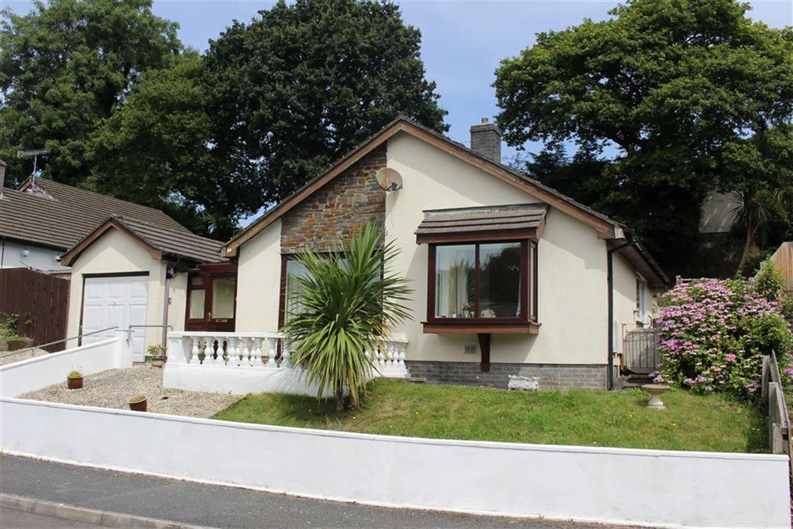 3 Bedrooms Detached Bungalow for sale in Incline Way, Saundersfoot