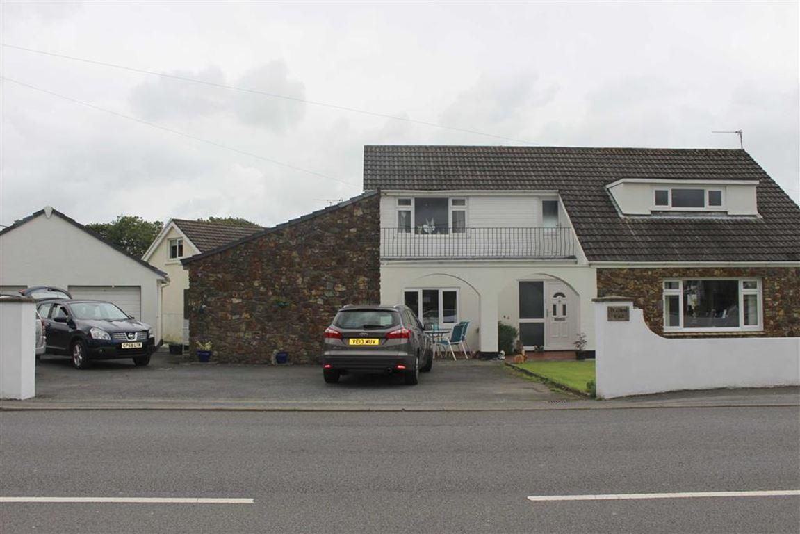 4 Bedrooms Property for sale in Wooden, Pentlepoir