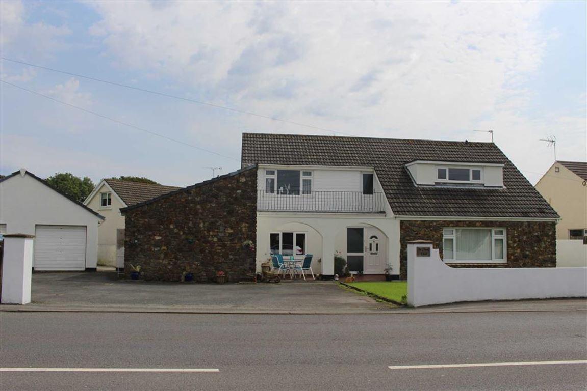 4 Bedrooms House for sale in Wooden, Saundersfoot
