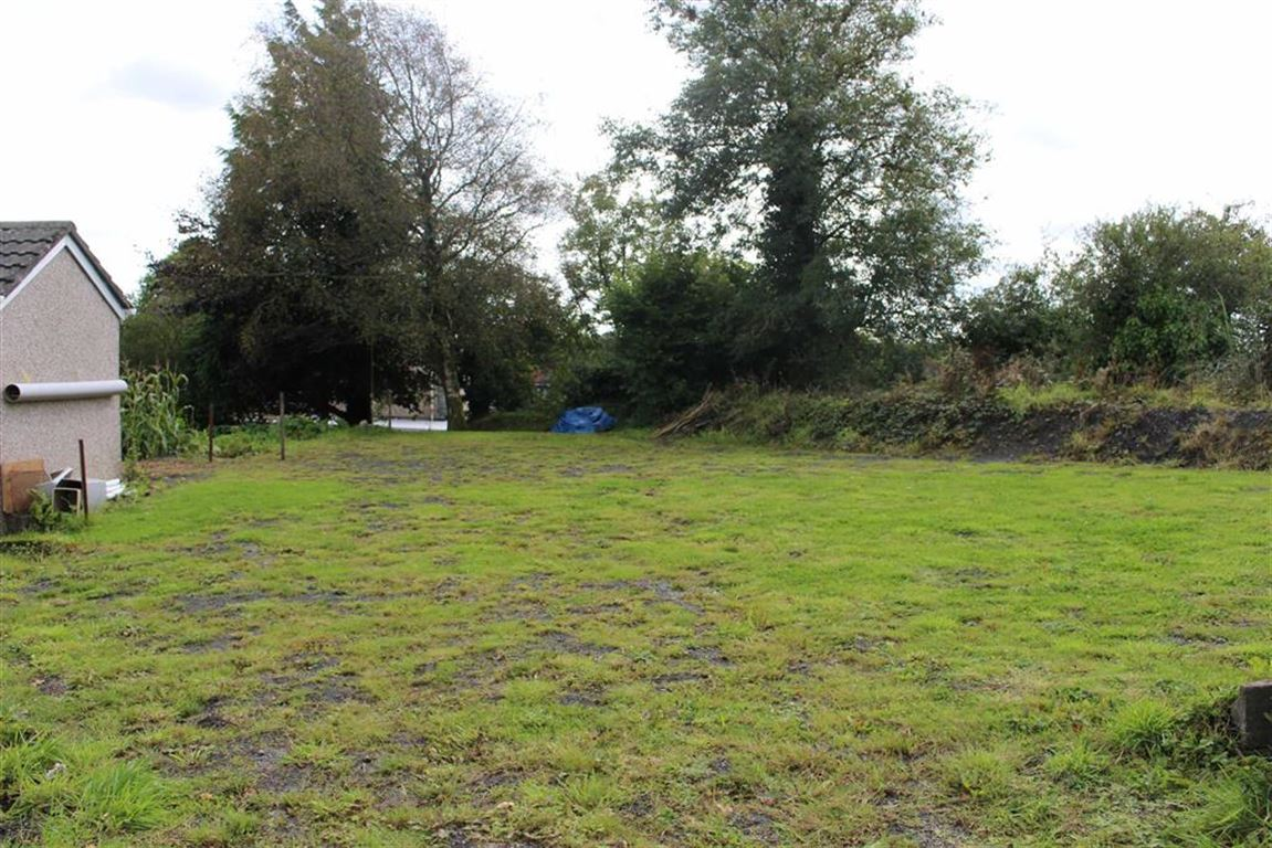Land Commercial for sale in Begelly, Kilgetty