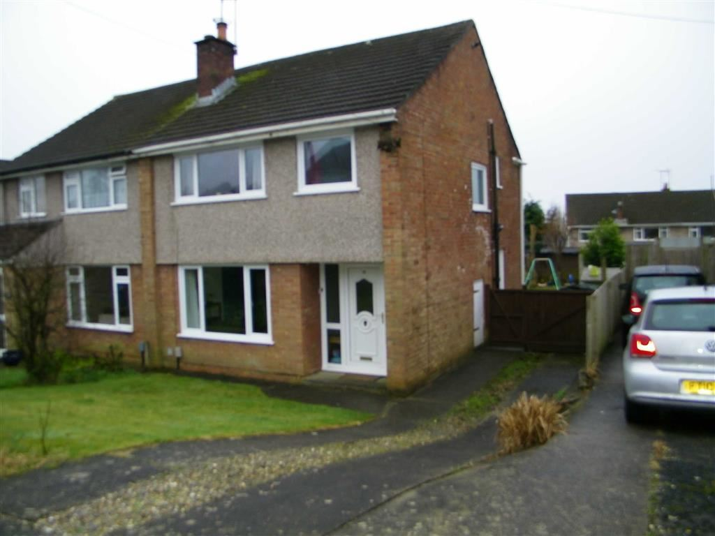 3 Bedrooms Property for sale in Ash Grove, Killay