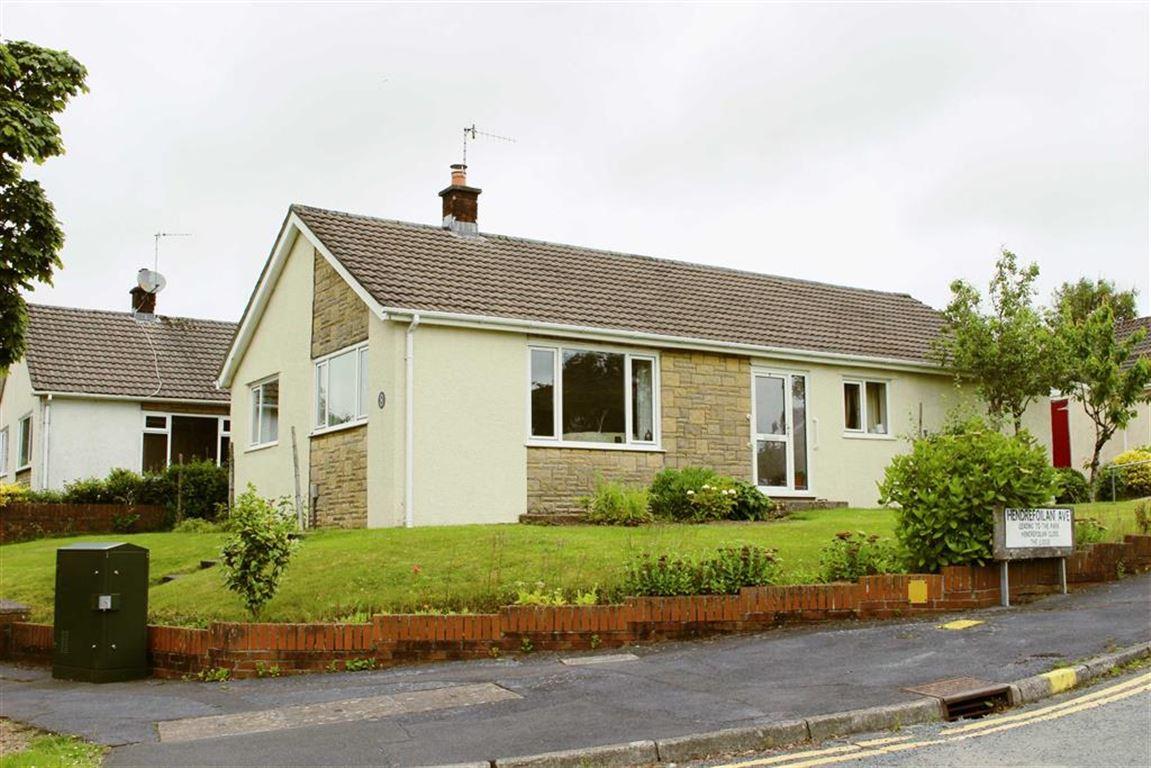 3 Bedrooms Property for sale in Hendrefoilan Drive, Sketty, Swansea