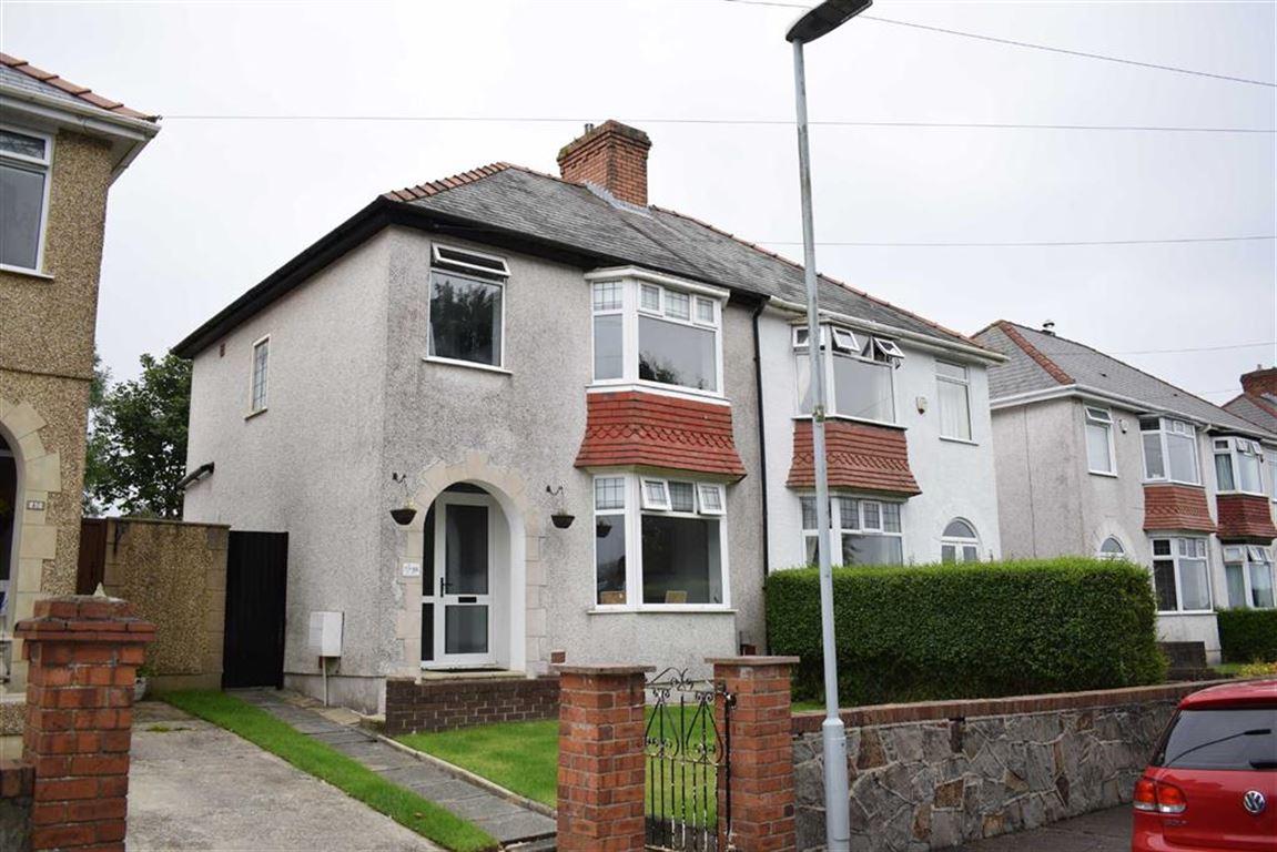 3 Bedrooms Property for sale in Lon Coed Bran, Cockett