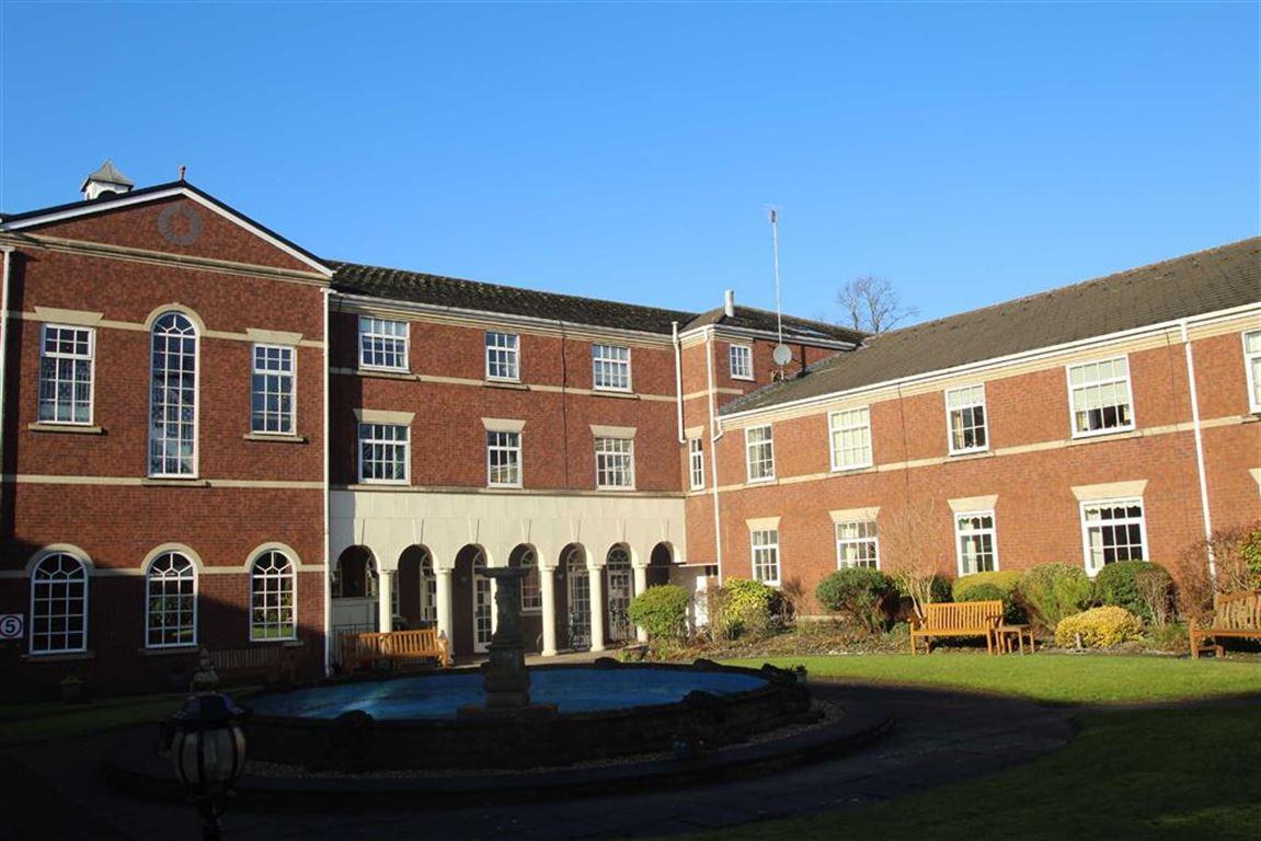 1 Bedroom Retirement Property for sale in Queens Road, Hale, Altrincham