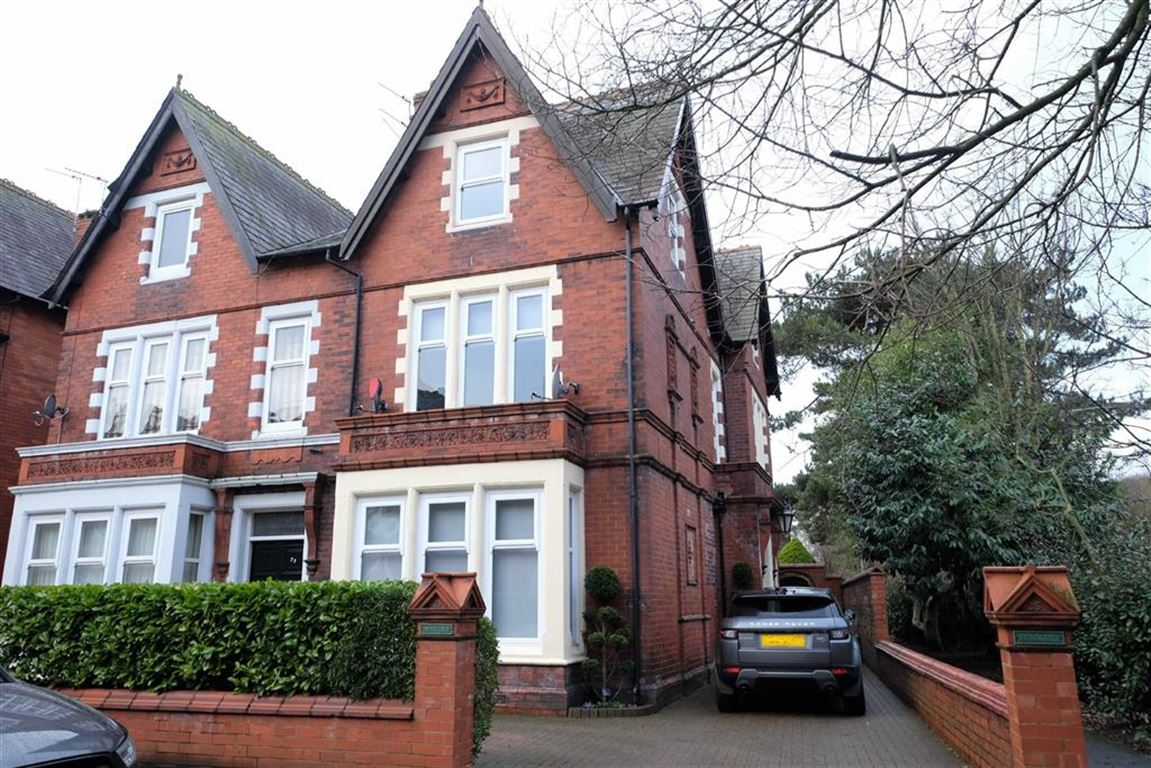 5 Bedrooms Semi Detached House for sale in Agnew Street, Lytham