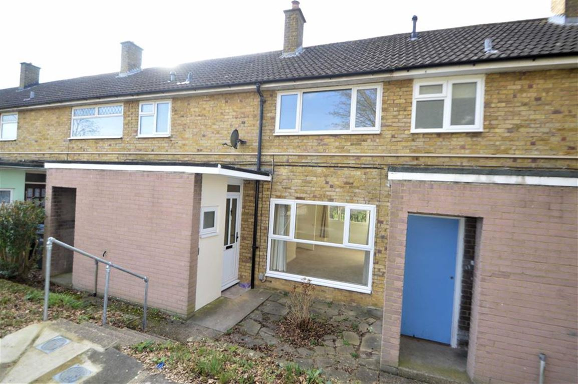 3 Bedrooms Terraced House for sale in Foldcroft, Harlow