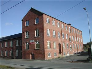 Property image of home to let in Cymric Mill, Newtown