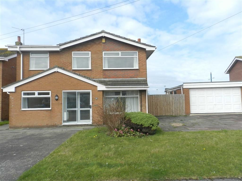 Formby Avenue, Rossall Park, Fleetwood, ...