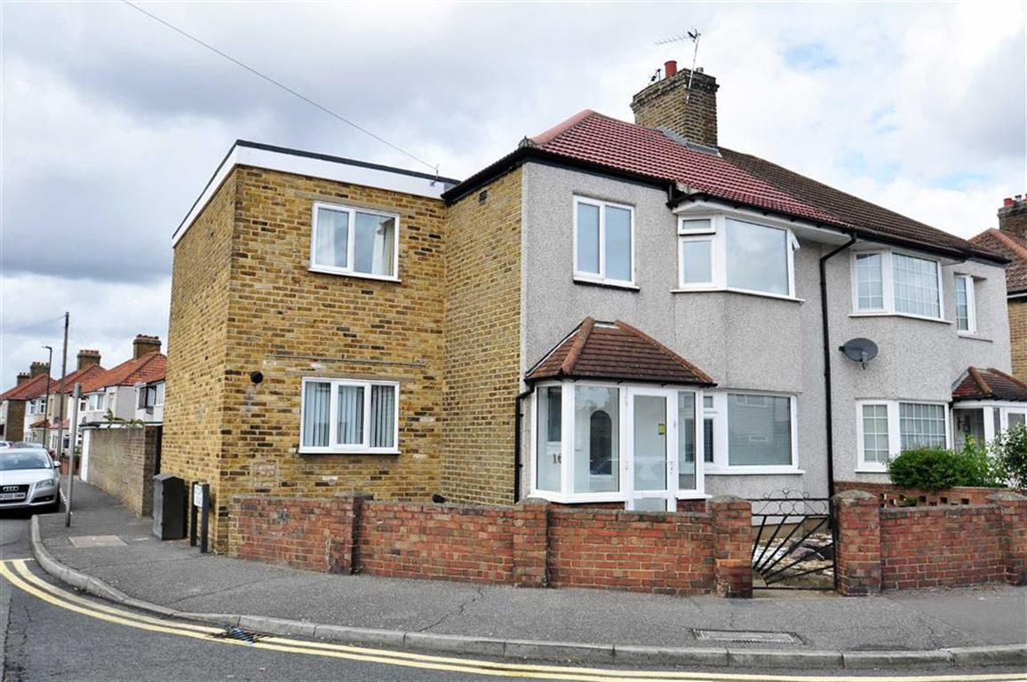 4 Bedrooms Property for sale in Gipsy Road, Welling