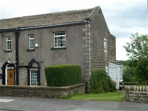 Huddersfield Road, Scouthead, SADDLEWORTH, OL4
