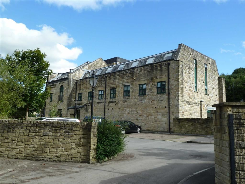 2 Bedrooms Property for sale in Buckley Mill, High Street, SADDLEWORTH, OL3