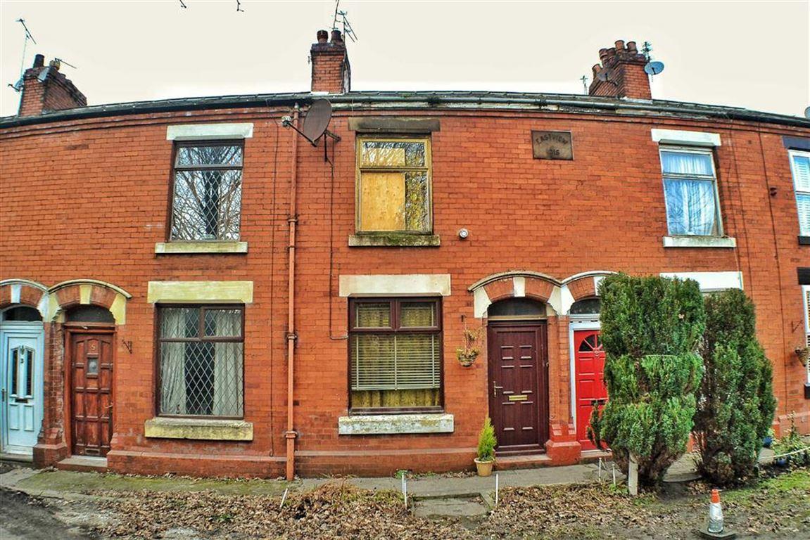 2 Bedrooms Property for sale in Minerva Road, Ashton-under-lyne, Lancashire, OL6