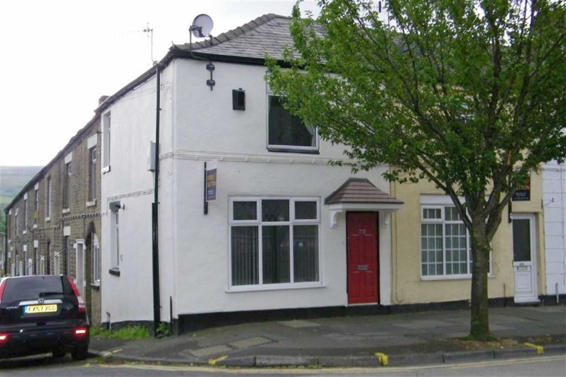 Property Details 2 Bedroomterrace Manchester Road Mossley Ashton Under Lyne Lancashire