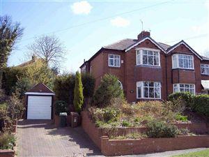 East Crescent, Alkrington, Middleton, Manchester, M24