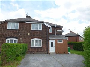 Plant Hill Road, Blackley, Manchester, M9