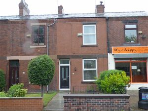 Mills Hill Road, Mills Hill, Middleton, Manchester, M24