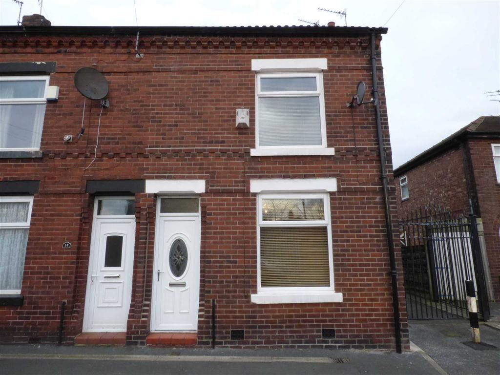 2 Bedrooms Property for sale in Romney Street, Moston, Manchester, M40