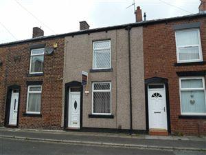 Olive Street, Heywood, Lancashire, OL10