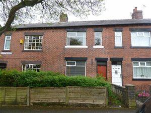 Wolverton Avenue, Hollins, Oldham