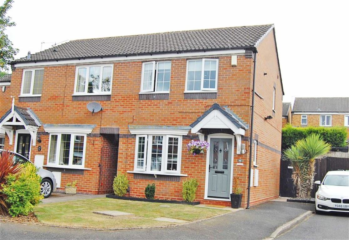 Andersleigh Drive,  Coseley